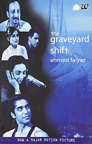 9789382618263: The Graveyard Shift