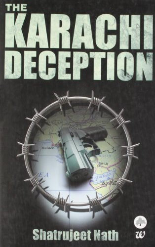 9789382618355: The Karachi Deception