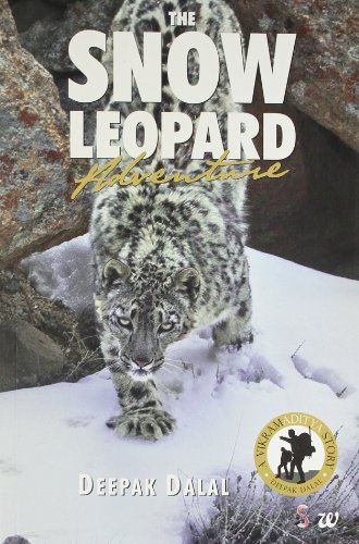 9789382618454: The Snow Leopard