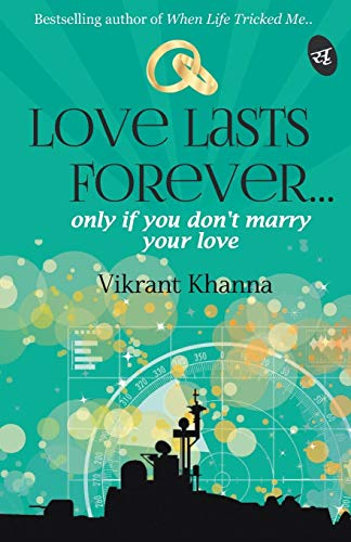 9789382665175: Love Lasts Forever