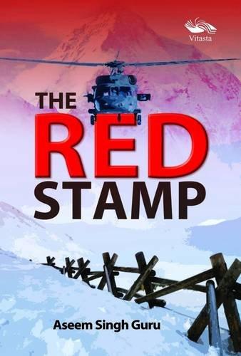 The Red Stamp: Aseem Singh Guru