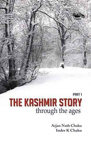The Kashmir Story: Through the ages (Part: Arjan Nath Chaku