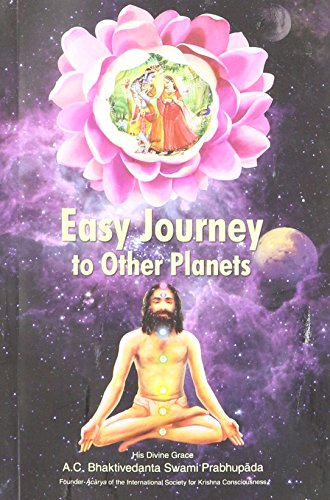 9789382716426: Easy Journey To Other Planets