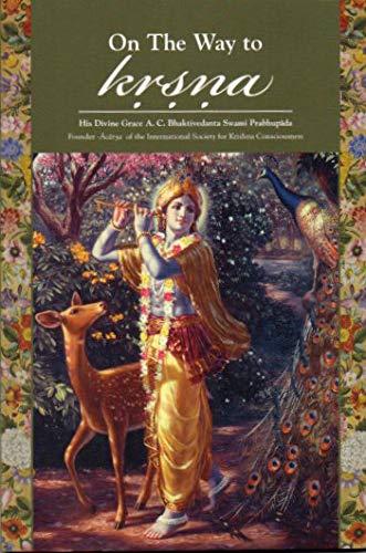 9789382716709: On The Way To Krishna