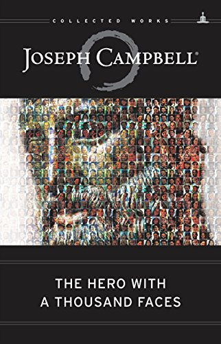 9789382742616: THE HERO WITH A THOUSAND FACES [Paperback] [Jan 01, 2017] NA