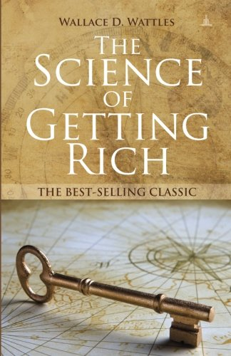 9789382742692: The Science Of Getting Rich: The Best-selling Classic