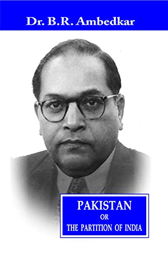 9789382842453: Pakistan or the Partition of India
