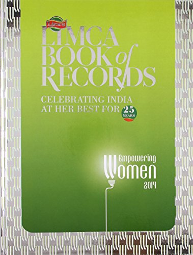 LIMCA BOOK OF RECORDS CELEBRATING THE SPECIALLY: NA