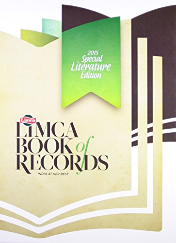 Limca Book Of Records 2015 Special Literature
