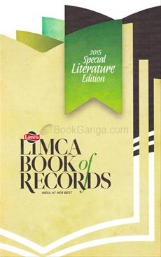 Limca Book Of Records India At Her: Na