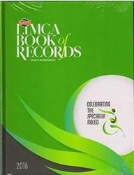 LIMCA BOOK OF RECORDS 2016 (HINDI): N/A