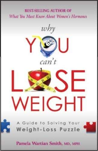 9789382891024: Why You Can't Lose Weight
