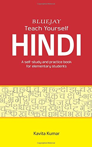 9789382891093: Teach Yourself Hindi
