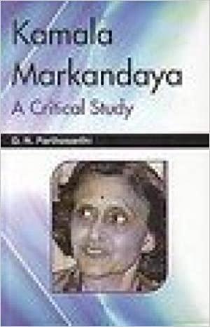 Kamala Markandaya : A Critical Study: G.N. Parthasarthi