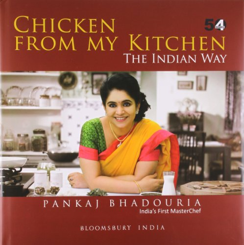 9789382951506: Chicken from My Kitchen: The Indian Way