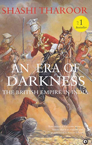 9789383064656: An Era of Darkness: The British Empire in India