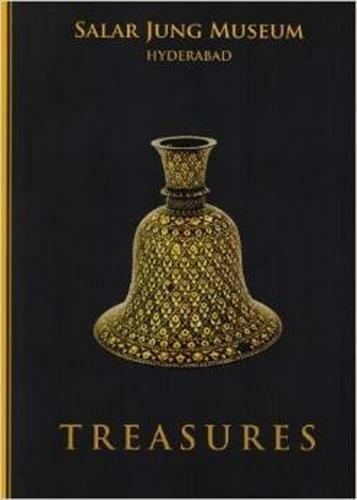 Treasures: Salar Jung Museum Hyderabad [Paperback] [Mar