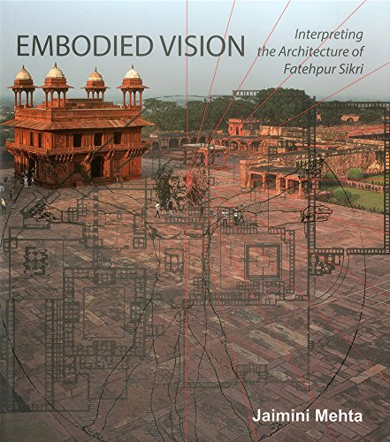 Embodied Vision: Interpreting The Architecture Of Fatehpur Sikri: Mehta, Jaimini