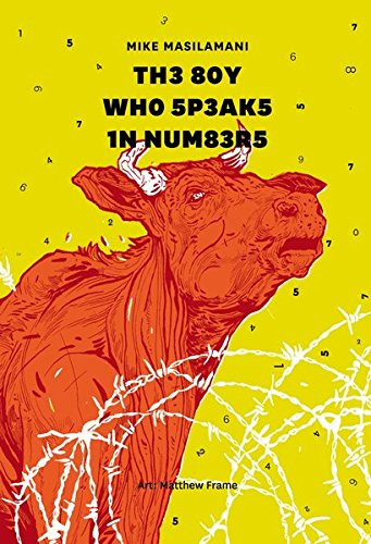 The Boy Who Speaks in Numbers: Masilamani, Mike