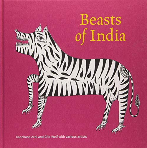 9789383145584: Beasts of India