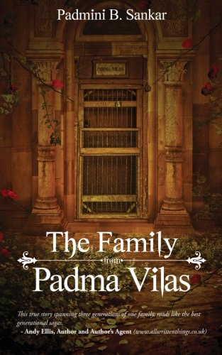 9789383185177: The Family from Padma Vilas