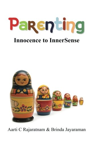 9789383185467: Parenting: Innocence to InnerSense
