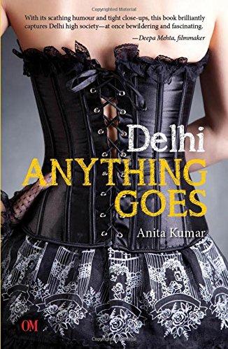 Delhi: Kumar Anita