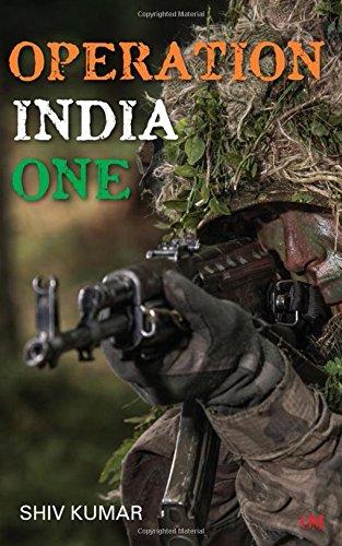 Operation India One: Shiv Kumar