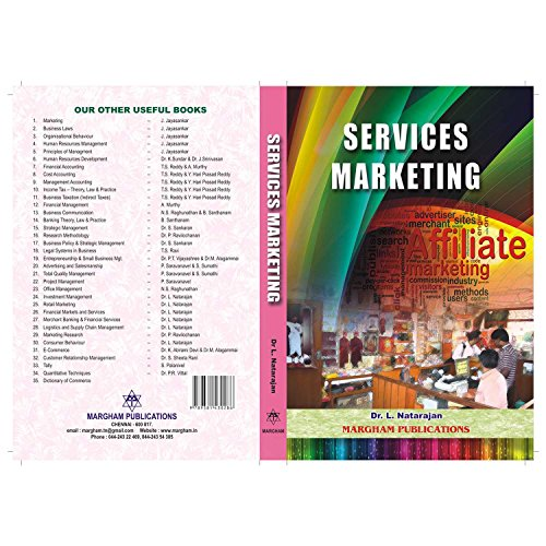 9789383242016: Services Marketing