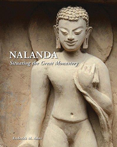 9789383243075: Nalanda: Situating the Great Monastery