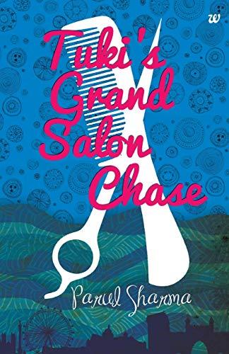 Tuki's Grand Salon Chase: Parul Sharma