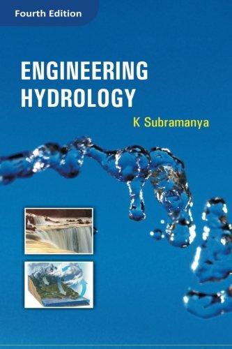 Engineering Hydrology: 4e: Padhi, Mr. Pratap
