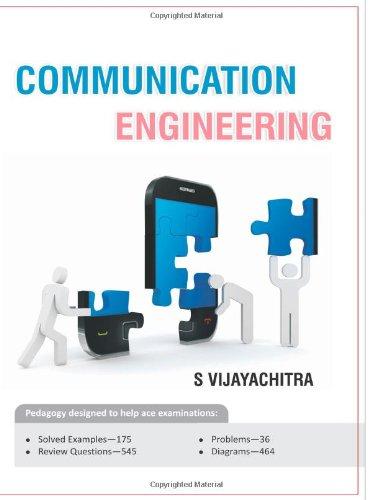 9789383286553: Communication Engineering