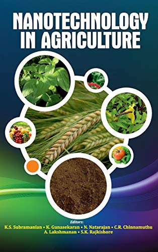 9789383305209: Nanotechnology in Agriculture