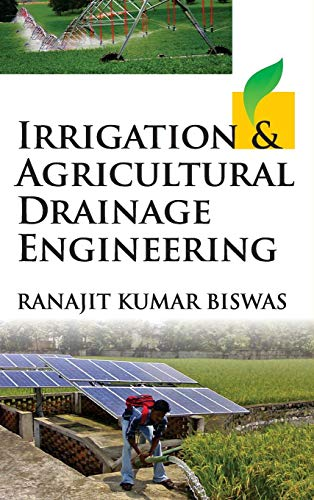 9789383305247: Irrigation and Agricultural Drainage Engineering