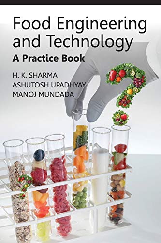 9789383305483: Food Engineering and Technology: A Practice Book