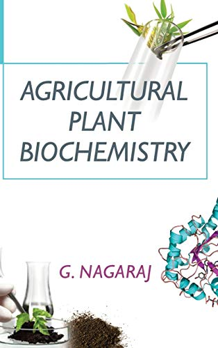 9789383305551: Agricultural Plant Biochemistry