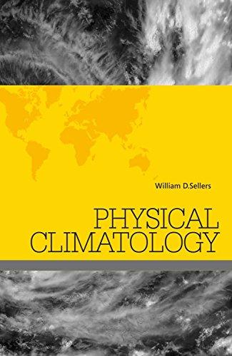 9789383305575: Physical Climatology