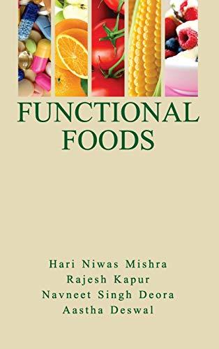 9789383305988: Functional Foods