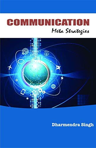 9789383316021: Communication Meta Strategies