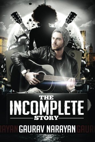 9789383416103: The Incomplete Story