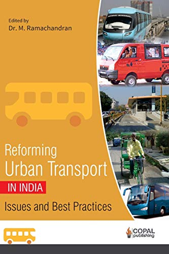 9789383419289: Reforming Urban Transport in India: Issues and Best Practices
