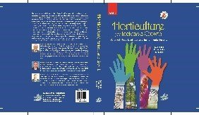 HORTICULTURE FOR INCLUSIVE GROWTH (Three Vol Set): K.L. CHADHA, PRITAM
