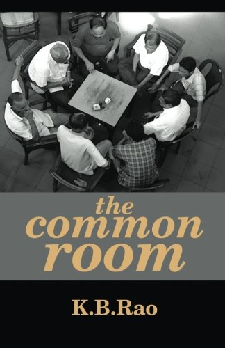 The Common Room: Rao K.B.