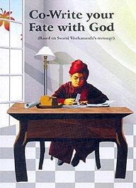 Co write your fate with God Based: A.R.K.Sarma