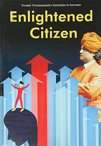 Enlightened citizen based on Swami vivekananda message: A.R.K.Sarma