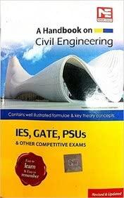 9789383643363: Made Easy - A Handbook On Civil Engineering