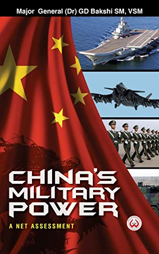 China`s Military Power : A Net Assessment