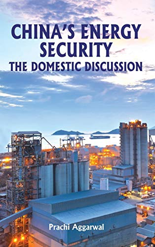 9789383649532: China's Energy Security: The Domestic Discussion