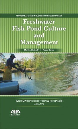 9789383692040: Freshwater Fish Pond Culture and Management
